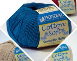 cotton soft compo
