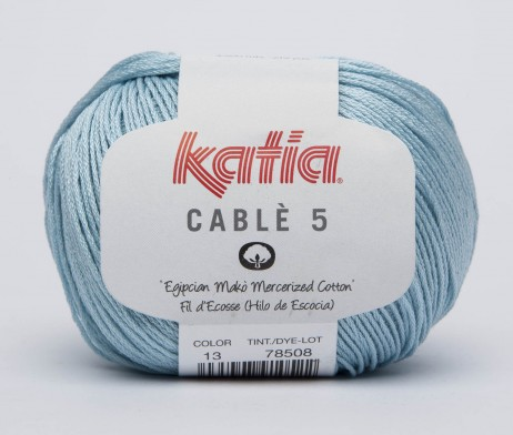 CABLE 5 13(1)