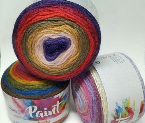 lana paint de katia