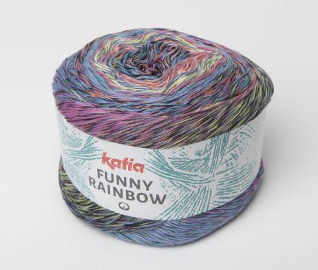 FUNNY RAINBOW 106