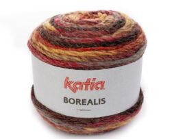 BOREALIS 207