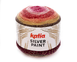 SILVER PAINT 102