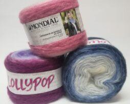 Lollypop-Mondial