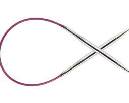 agujas circulares knit pro 2