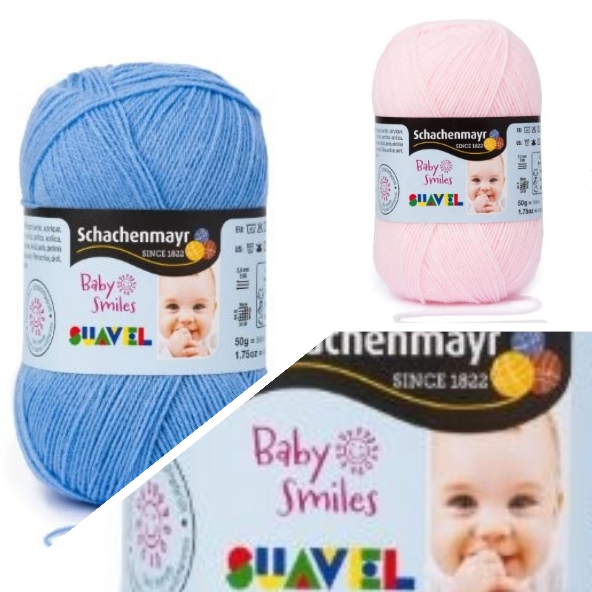 suavel lana bebe