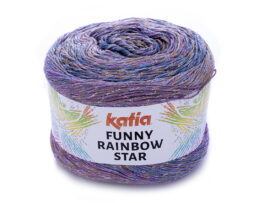 FUNNY RAINBOW STAR-201