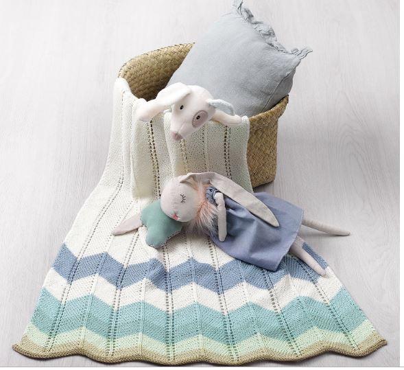 Fair Cotton Craft modelo 3