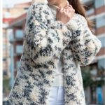 POLAR ANIMAL PRINT katia