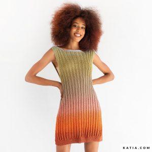 patron-tejer-punto-ganchillo-mujer-vestido-primavera-verano-katia-8031-452-g