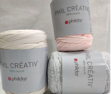 phil creative phildar