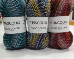 pingo colors
